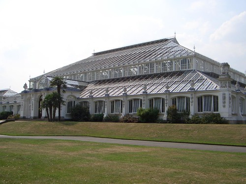 Royal Botanic Gardens, Kew London