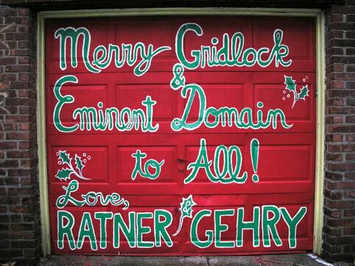 MerryGridLockXmas