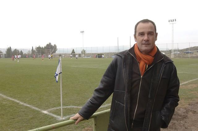 ビクトル・フェルナンデス - Víctor Fernández