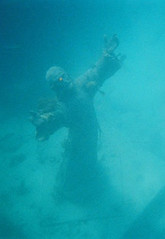 Key Largo,Christ_of_The_Abyss (daviela) Tags: bestnaturetnc06
