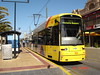 City to Glenelg Tram - the new breed