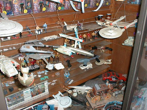startrek room