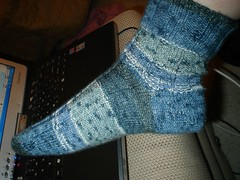 Austermann Step Sock 02
