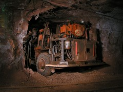 Zambia Mine Tax