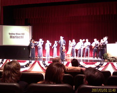 Valley View High School Mariachi