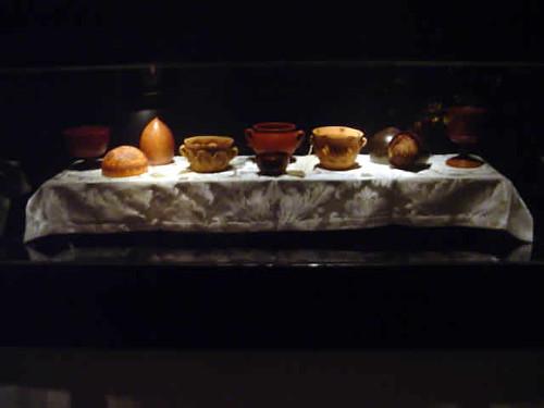 artesanía conventual
