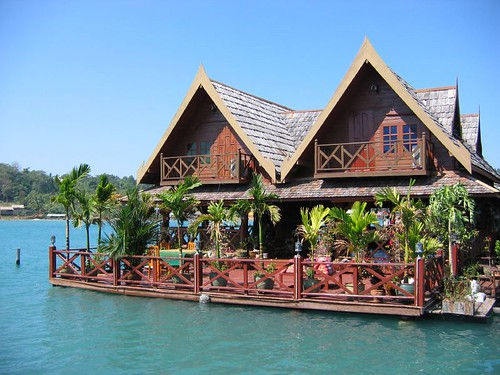 Koh Chang, Thaiföld