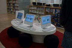 Kiddy iMacs