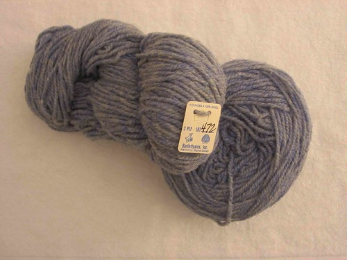 Bartlettyarns 2-ply