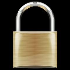 padlock==secure