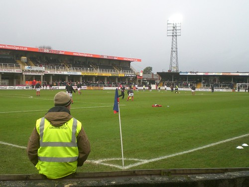 edgar street hereford