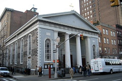 NYC - West Village: St. Joseph's Church in Greenwich Village by wallyg, on Flickr