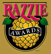 The Razzies are here!