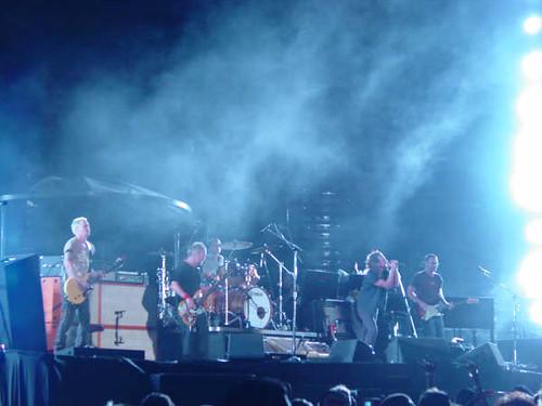 3. Pearl Jam