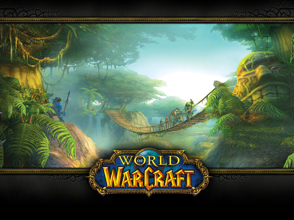 warcraft pc