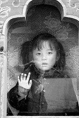 qIMG_2583 (Sam's Exotic Travels) Tags: bw window girl blackwhite child hand sam bhutan paro sams lonley travelphotos top20blackandwhite fivestarsgallery samsays kingdomofbhutan aefave samsexotictravelphotos exotictravelphotos samsayscom