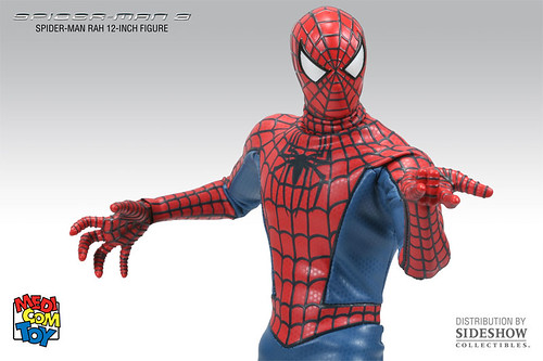 fig3 spidey toy
