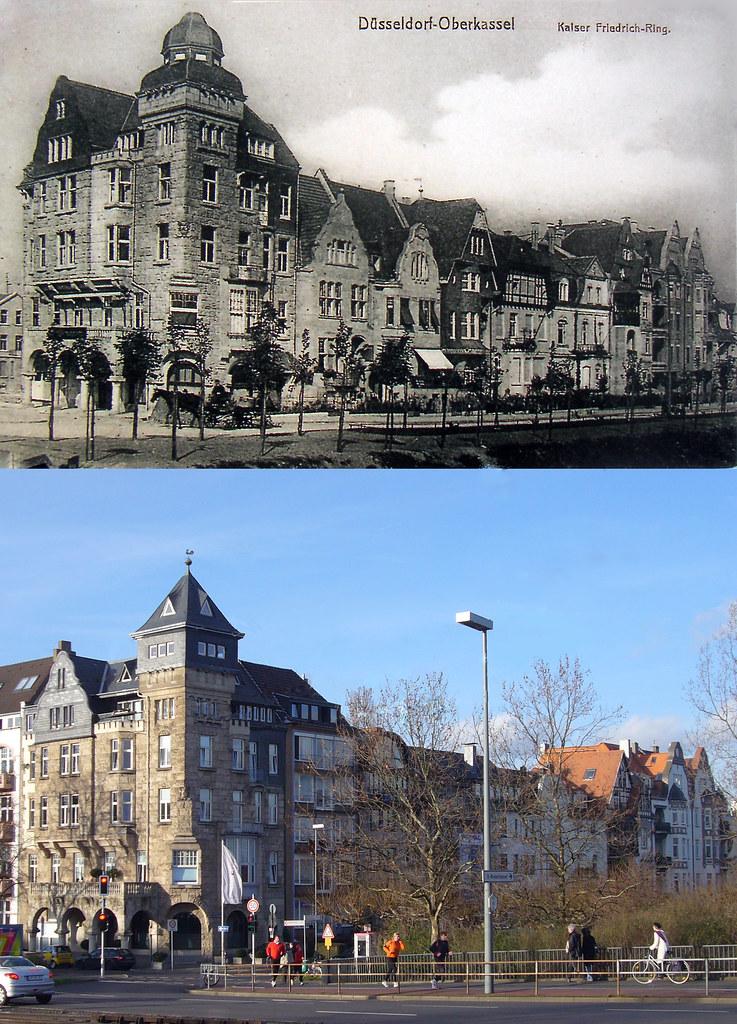 Kaiser Friedrich Ring Düsseldorf the s best photos of düsseldorf and then flickr hive mind