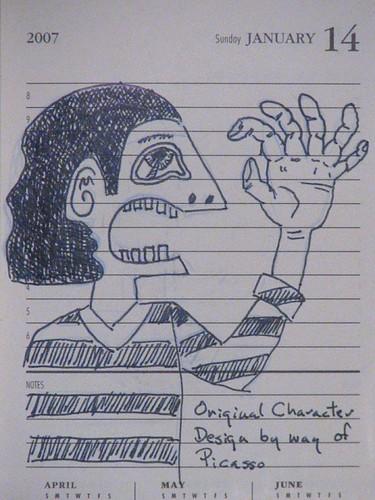 Sketch 011407