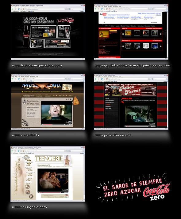 loquenoesperabas.com