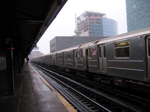 Subway streak