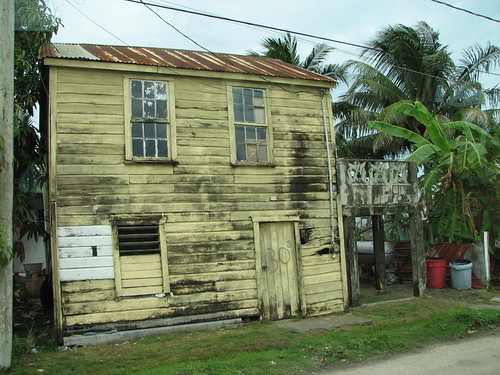 Belizean House by The Brit_2.