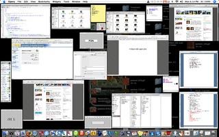webmaster desktop