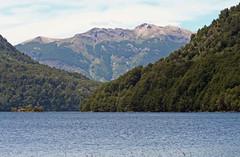 Pataonian Lake