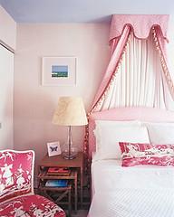 princessy bedroom