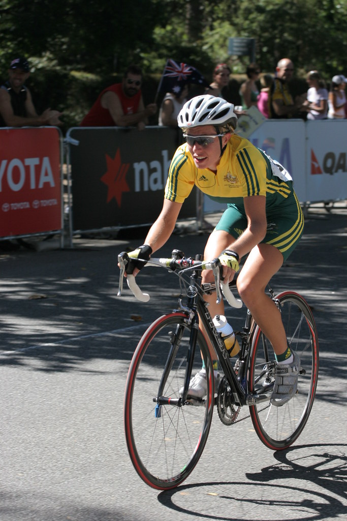 2006 Commonwealth Games Women's Road Race