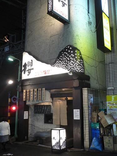 伏見の「櫻」(1)