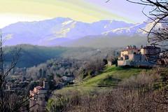 valdengo_castello_chiesa_ricolorata_blur (!!love_and_lego!! - BUSY -) Tags: castle castello italians greco valdengo bestphotosonflickr bestpicturesonflickr bestpicsonflickr bestimagesonflickr massimilano massimilianogreco fototrove