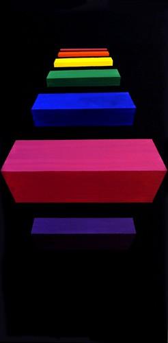 Geometric steps (For Sale)