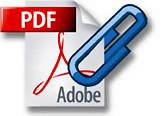Adobe PDF (Logo) par linmagazine.co.il