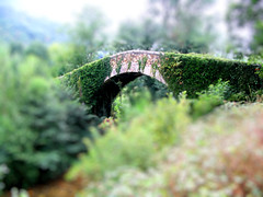 Roman Bridge - by . SantiMB .