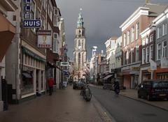 Groningen, Oosterstraat - febr.07