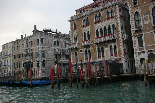 Hotel Bauer – Venecia - Italia