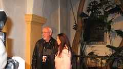 IMG_0419 (sbiffpod) Tags: santabarbara willsmith siennamiller santabarbarainternationalfimfestival