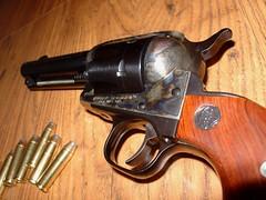 Ruger Vaquero .357Magnum (firebird455) Tags: vaquero ruger
