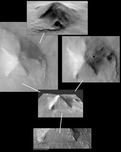 388315341 e862fc07be - Vida y Pirámides en Marte…pero esto sólo para empezar…