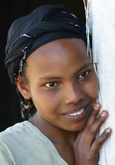Ethiopian woman (Niall Crotty) Tags: africa ethiopia theface nilegorge superaplus aplusphoto ethiopianwoman wowiekazowie