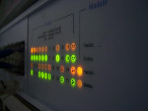 [Web] Breitband-Internet: 78 Prozent der deutschen Haushalte surfen mit