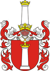Pierzchala Coat of Arms