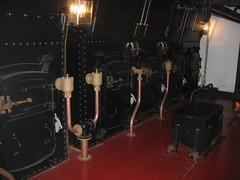 0506 Ships 022 (ian262) Tags: ships portsmouth warrior dockyard royalnavy hmswarrior historicships