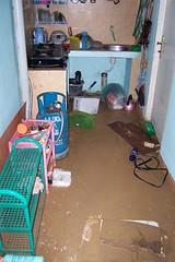 banjir di cikarang