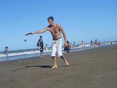 San Bernardo - 17 - Matt paddle