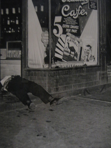 Weegee's Story by we-make-money-not-art.