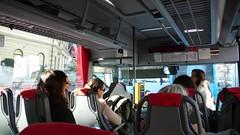 往 San Gimignano的公車