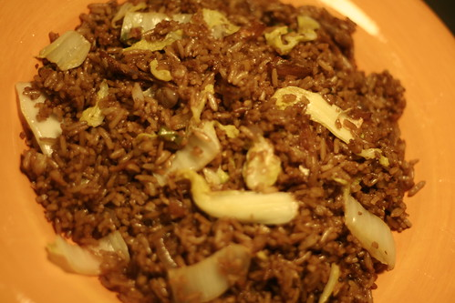 hubsterman's yummylicious dish up