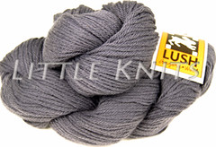 Classic Elite Lush in Granite Rock Color at Little Knits